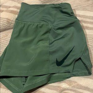 NEW Nike dri fit shorts